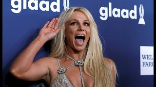DID BRITNEY SPEARS JUST HAVE ANOTHER MK ULTRA BREAKDOWN?
