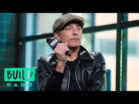 """Jakob Dylan's Personal Relationships With The Musicians From The Doc, """"Echo In The Canyon"""""""