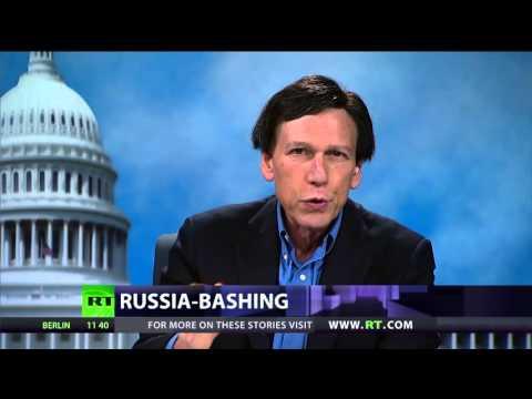 CrossTalk: Russia-Bashing