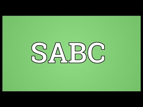 SABC Meaning