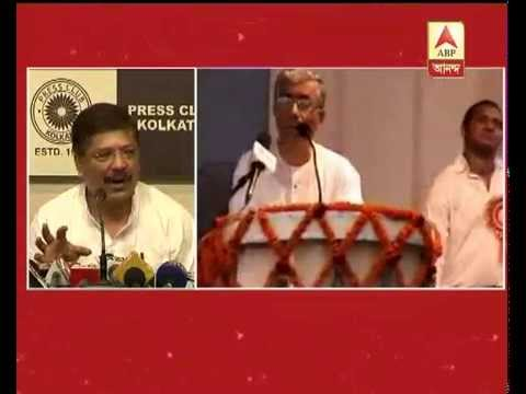 Tripura PCC president Sudip Roy Barman alleges involvement of CM Manik Sarkar with chitfunds