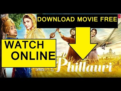 watch Phillauri movie online and download...