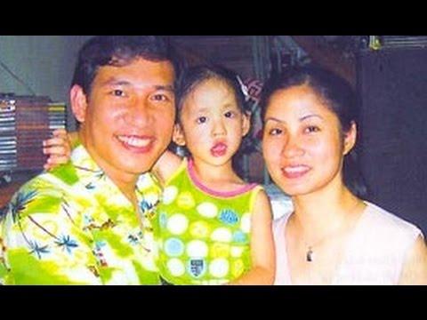 Danh hài Quang Thắng tiết lộ người vợ xinh đẹp kém 11 tuổi