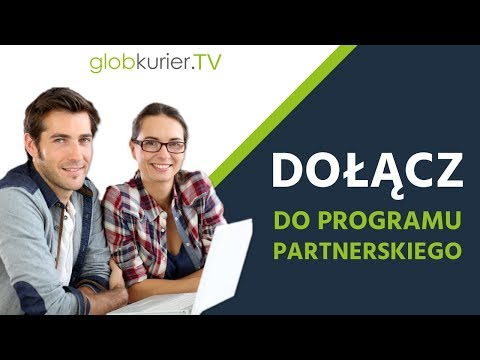 Program Partnerski GlobKurier.pl