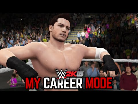 WWE 2K16 My Career Mode - Ep. 61 -
