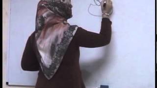 Hafıza Teknikleri ile Elif-ba Eğitimi - 1 2017 Video