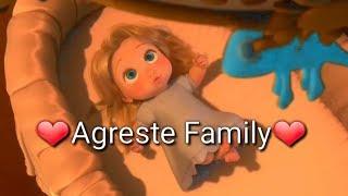 ❤Agreste Family 👉 Agreste Ailesi❤