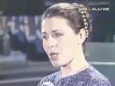 Клип Валентина Толкунова - Вечер школьных друзей