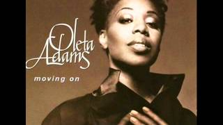 Watch Oleta Adams Slow Motion video
