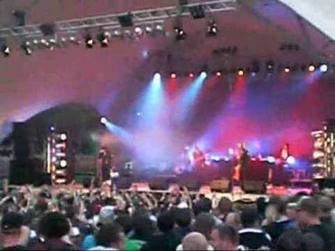 Sido - Bergab Live @ One Love Festival Hannover 2010