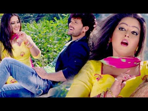 नीक लागेला ऐ सईया - Haseena maan jayegi - Khesari Lal Yadav - Bhojpuri Hot Item Songs 2017