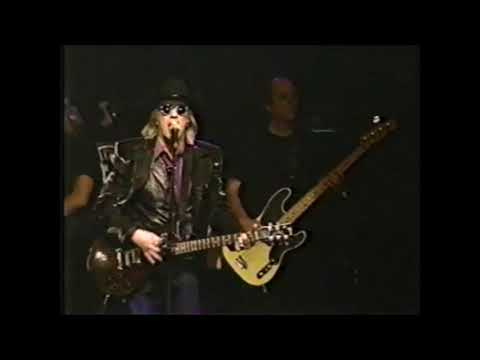 Doug Sahm & Augie Meyers - She's About a Mover 1997