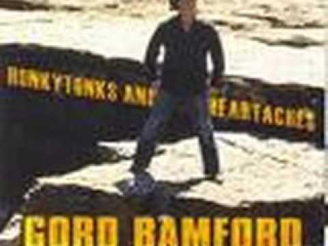 gord bamford drinkin buddy