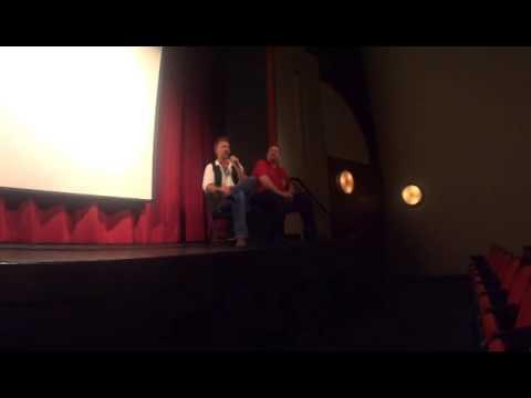 Smothered Q&A w/John Schneider