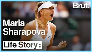 The Life of Maria Sharapova   Brut
