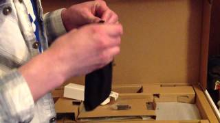 Lost Video - Playstation 3D Display Unboxing