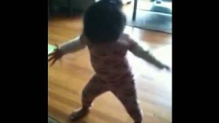 TEACH ME HOW 2 DOUGIE (baby version)