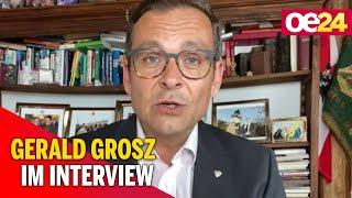 Gerald Grosz über Kickl als Hofer-Nachfolge