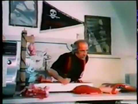 Settefolli - Capolavoro di Giorgio Bracardi.avi