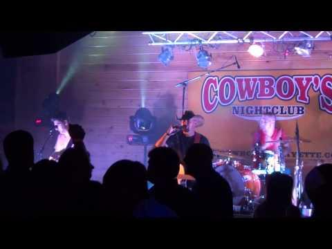 Closing Set - Cowboy's Lafayette, LA 7-19-2013