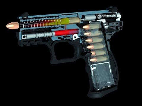b8cbd6efa642 Walther CCP - 9x19 mm önvédelmi pisztoly 2. rész - YouTube