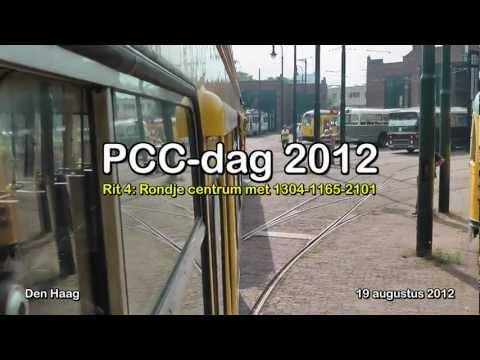 PCC-dag 2012 - Rit 4 Vanuit De 2101 Gefilmd, 19 Augustus 2012