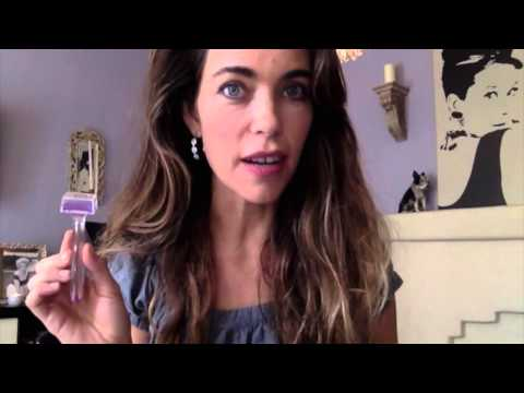 Transformation Tuesday with Amelia Heinle Week 3!