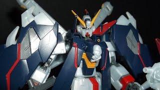 1/144 HGBF Crossbone Gundam X1 Full Cloth Type.GBFT Review