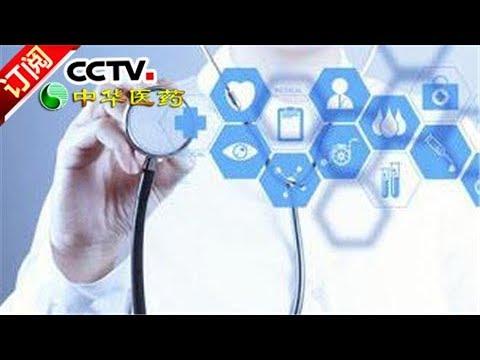 《中华医药》 20170807 洪涛信箱:医养结合保健康 | CCTV-4