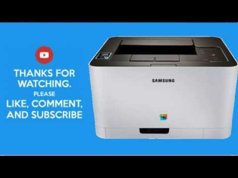 samsung-c410w-printer-setup---google-cloud-printer-selmateacher7
