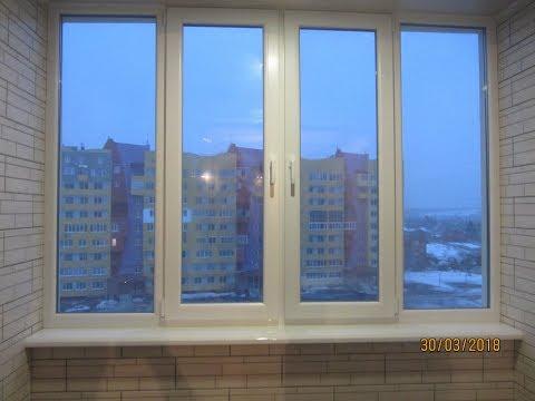 Новый вид красивой отделки балконов своими руками