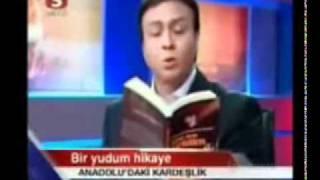 Asım Yıldırım   ANNE BEN GELDİM