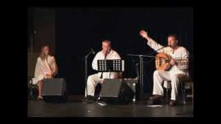 Vartani Mor Vort by the Yuval Ron Ensemble