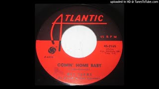 "Mel Torme-""Comin' Home Baby/Right Now"" 1962 MOD NORTHERN SOUL 45"