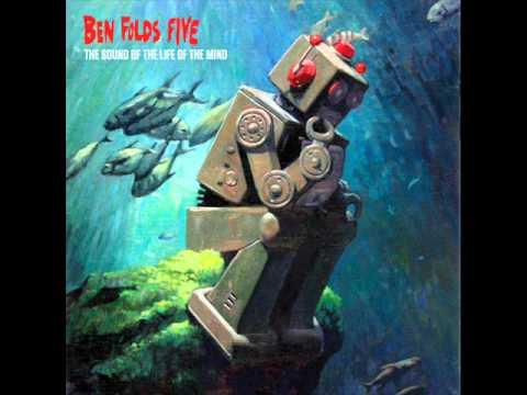 Ben Folds Five - Erase Me (Lyrics)