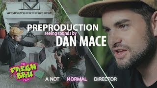 Behind The Scenes With Dan Mace | Overcoming Creative Block - Part 1|  Adobe Creative Cloud