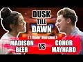 1 hour Edition ZAYN - Dusk Till Dawn ft. Sia SING OFF vs. Madison Beer