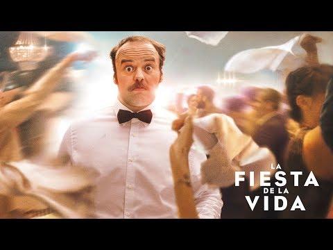 La Fiesta de la Vida   Tráiler final de la película   Subtitulado