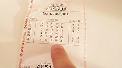 Almost Won 90 Million Euro!