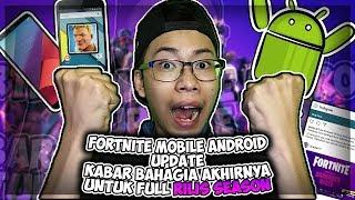 Fortnite Mobile Android Di Season 6 Trailer FiX Bakal Full Rilis Di Season Ini?