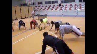 Eğitsel Oyunlar  Dönen Top Oyunu