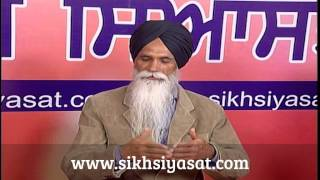 On stagnation in contemporary Sikh politics [Part 1]