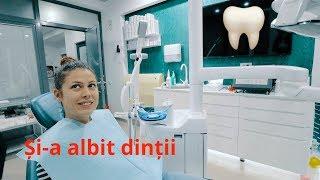 Cum este să îți albești dinții? (preț, procedură și recomandări)