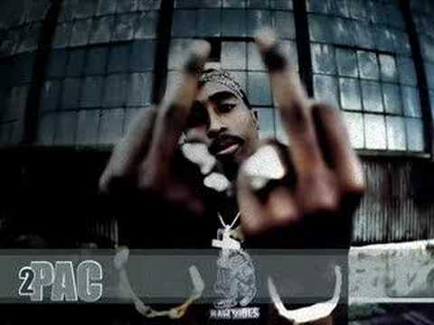 2Pac - Homeboyz