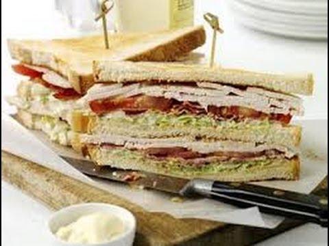 Mexican BLT - Sandwich Recipes QUICKRECIPES