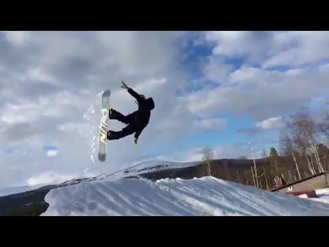 Marcus Kleveland - Becky G - Can't Stop Dancing (Hitimpulse Remix)