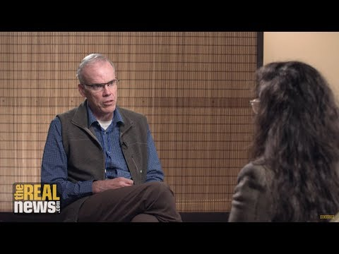 Bill McKibben: The Fossil Fuel Industry Has Money, But We Have Movements
