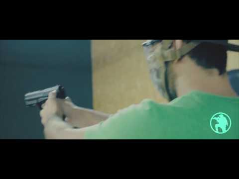 Sniper AirSoft Fortaleza - Stand de tiro e Progressão Tática