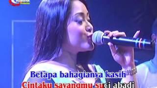 "Download Mp3 Amelia Live Amatir 2016 ""23 Satu Hati Marlin&lina"
