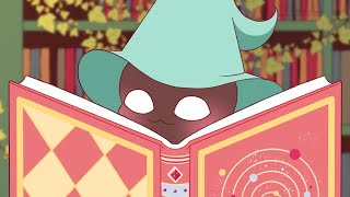 민트초코 마법공방(Mint Choco Wizard) -…